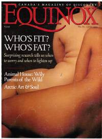 image of EQUINOX SCIENCE MAGAZINE: WHO'S FIT, WHO'S FAT?