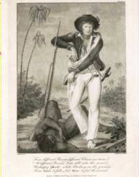 image of NARRATIVE, OF A FIVE YEARS' EXPEDITION, AGAINST THE REVOLTED NEGROES OF SURINAM, IN GUIANA, ON THE WILD COAST OF SOUTH AMERICA...