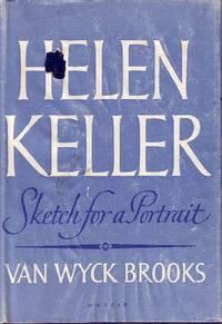 Helen Keller Sketch for a Portrait