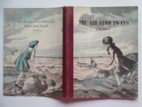 image of The air stowaways no 631 in the Bright Story Reader series Grade 3