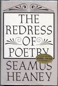 image of The Redress of Poetry