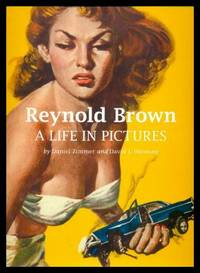 REYNOLD BROWN - A Life in Pictures