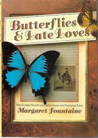image of Butterflies and Late Loves
