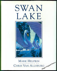 Swan Lake by  Mark Helprin - First Edition First Printing - 1989 - from Inga's Original Choices and Biblio.com