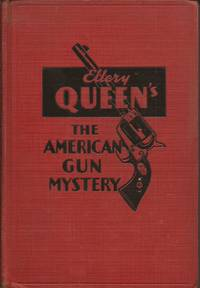 The American Gun Mystery (Death at the Rodeo); A Problem in Deduction