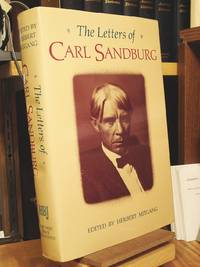 The Letters of Carl Sandburg