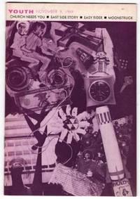Youth: November, 9, 1969: Volume 20, Number 20