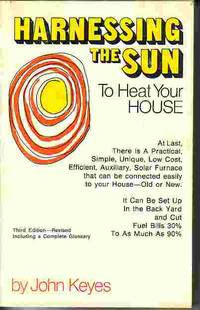 image of Harnessing The Sun To Heat Your House