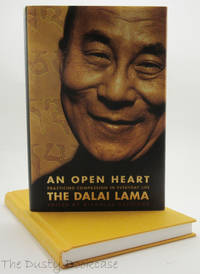 image of An Open Heart: Practicing Compassion in Everyday Life