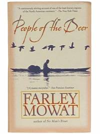 People of the Deer Death of a People   The Ihalmiut  Volume I 1