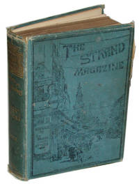 The Strand Magazine An Illustrated Monthly. July to December
