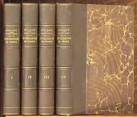 HISTOIRE DE LA CIVILISATION EN FRANCE (4 VOL SET - COMPLETE) by M. Guizot - Hardcover - 1886 - from Andre Strong Bookseller and Biblio.com