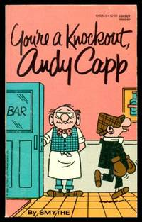 image of YOU'RE A KNOCKOUT, ANDY CAPP