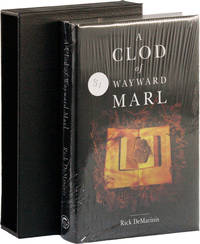 A Clod of Wayward Marl Signed  Limited
