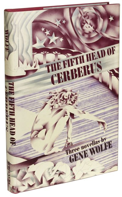 THE FIFTH HEAD OF CERBERUS: THREE...