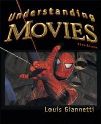 Understanding Movies Value Package includes Filmmakers on Film CD 11th Edition