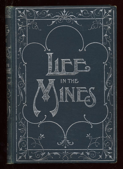Chicago: Rhodes & McClure, 1899. Hardcover. Near Fine. Second edition. Owner name else a bright near...