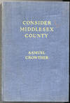 Consider Middlesex County