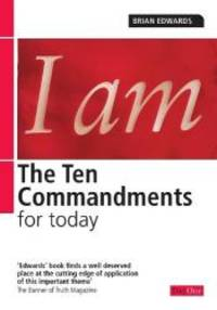 Ten Commandments for Today, The