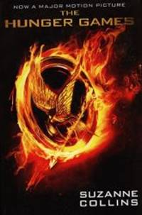 image of The Hunger Games (Hunger Games Trilogy)