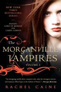 image of The Morganville Vampires