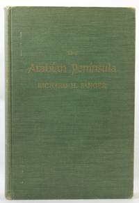 The Arabian Peninsula by  Richard H Sanger - Hardcover - 1954 - from Hideaway Books (SKU: HCK1458)