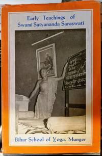 Early Teachings Of Swami Satyananda Saraswati