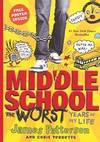 image of Middle School: The Worst Years Of My Life (Turtleback School & Library Binding Edition)