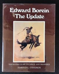 EDWARD BOREIN THE UPDATE