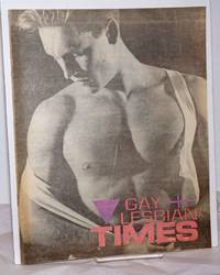 image of Gay & Lesbian Times: #188, August 1, 1991