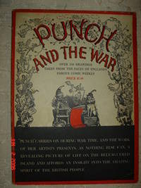 image of Punch and the War