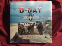 D-Day. 6 June 1944. The Normandy Landings