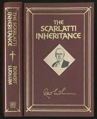 image of The Scarlatti Inheritance