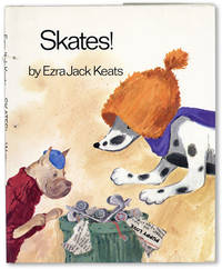 Skates! by  Ezra Jack KEATS - First Edition - 1973 - from Lorne Bair Rare Books and Biblio.com
