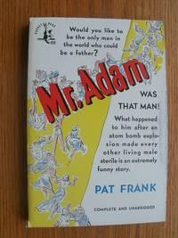 Mr. Adam # 498