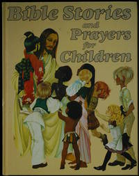 Bible Stories And Prayers For Children