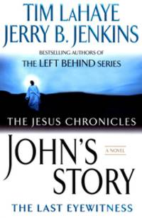 The Jesus Chronicles; Book One