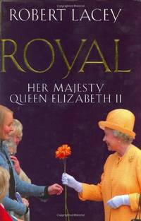 image of Royal: Her Majesty Queen Elizabeth Ii