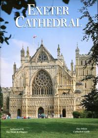 image of Exeter Cathedral