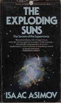 image of The Exploding Suns The Secrets of the Supernovas
