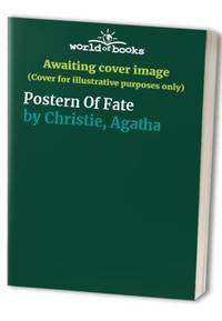 image of Postern Of Fate