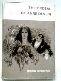 image of The Ordeal of Anne Devlin