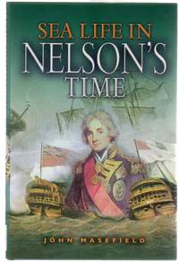 image of Sea Life in Nelson's Time