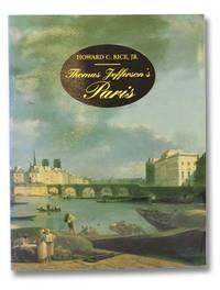Thomas Jefferson's Paris (Princeton Paperbacks)