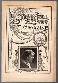 image of Vintage Issue of Lonergan Players' Magazine March 16, 1914