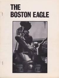 The Boston Eagle #2