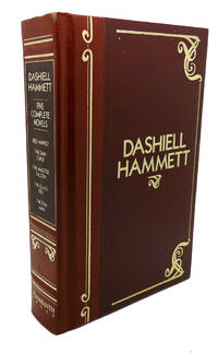 FIVE COMPLETE NOVELS :  Red Harvest, the Dain Curse, the Maltese Falcon,  the Glass Key, the...