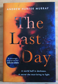 The Last Day (UK Signed & Numbered Copy)