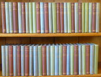 The American Keynotes Series -- 50 volumes