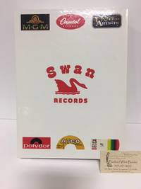 The Beatles Records on Vee-Jay & The Beatles Swan Song Box-Set by  Bruce Spizer - Hardcover - Signed - 1998 & 2007 - from Barbed Wire Books and Biblio.com
